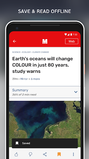 News360 for Phones screenshot 6