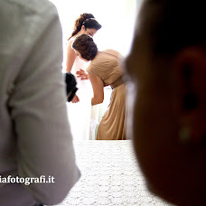 Wedding photographer SEBASTIANO SEVERO (SEBASTIANOSEVER). Photo of 17.10.2017