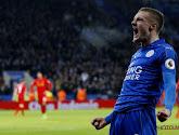 Jamie Vardy pourrait marquer son centième but en Premier League