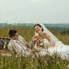 Wedding photographer Aleksey Goryaev (Alex1984). Photo of 26.08.2013