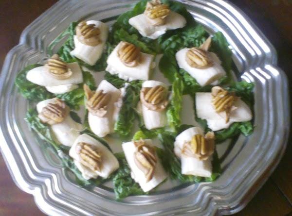 Banana Salad Recipe