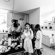Hochzeitsfotograf Oksana Guryanova (OxanaG). Foto vom 06.07.2016