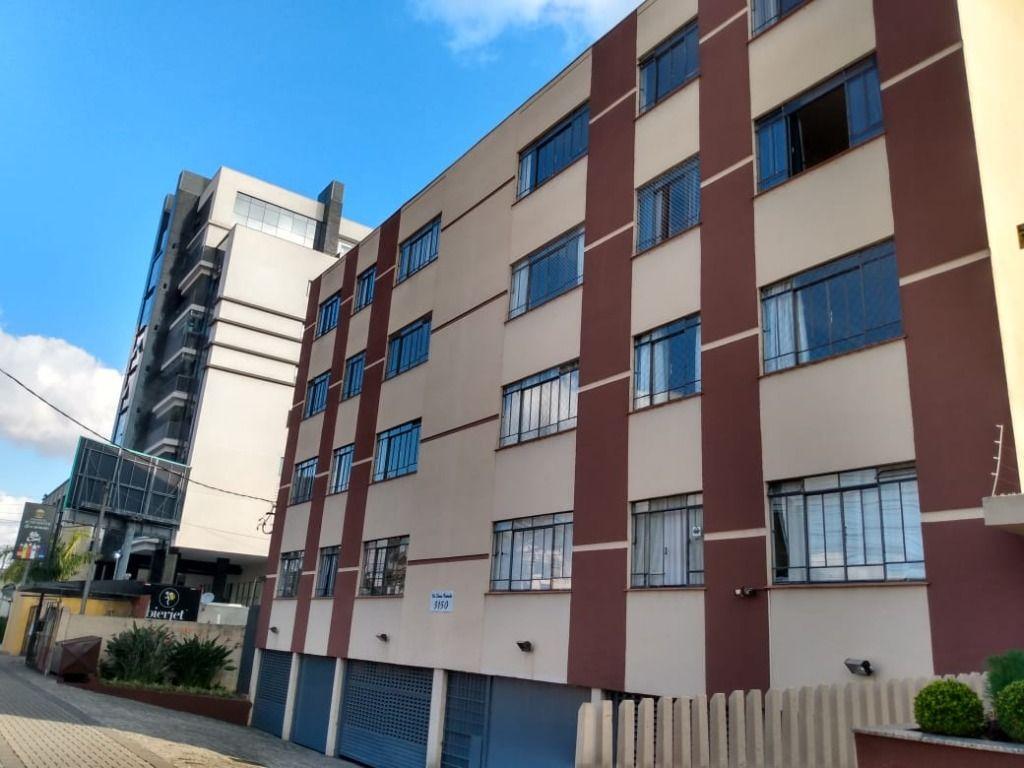 AP0397-ROM, Apartamento de 3 quartos, 123 m² para alugar no Rebouças - Curitiba/PR