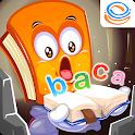 Lancar Belajar Membaca + Suara Bersama Marbel icon