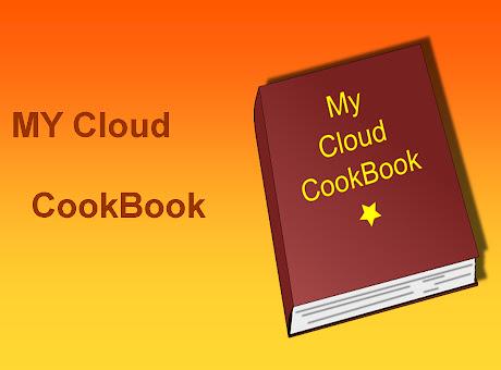 My Cloud CookBook
