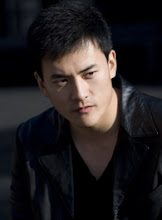 He Ziming China Actor