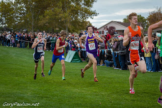 Photo: 4A Boys - Washington State Cross Country Championships   Prints: http://photos.garypaulson.net/p358376717/e4a5e0db4