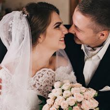 Wedding photographer Dmitriy Ryzhkov (dmitriyrizhkov). Photo of 15.01.2018