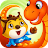 Dinosaurs 2 ~ Fun educational games for kids age 5 Icône