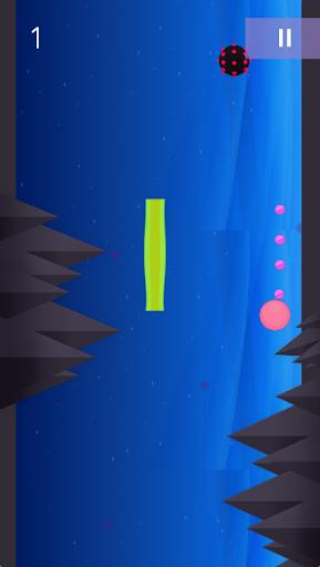 CrashBall screenshot 1