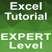 Excel EXPERT Tutorial (how-to) Videos APK