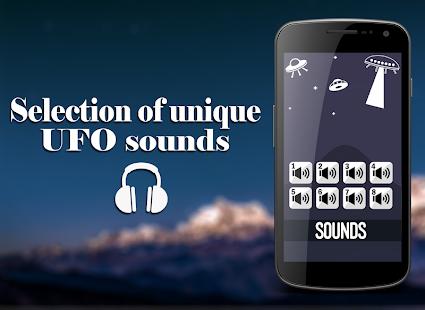 Alien Sounds - náhled