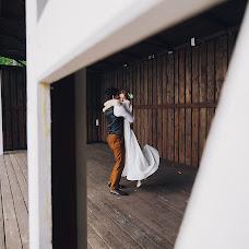 Wedding photographer Lyubov Vranicina (Vranin). Photo of 25.08.2018