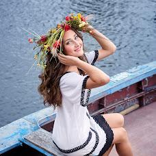 Wedding photographer Kristina Aleks (kristi-alex). Photo of 13.12.2016