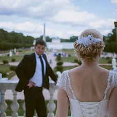 Wedding photographer Irina Khiks (irgus). Photo of 09.10.2014