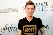 Designer Gert-Johan Coetzee has dressed A-listers like Oprah  and Bonang Matheba.
