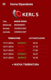 Keros - náhled
