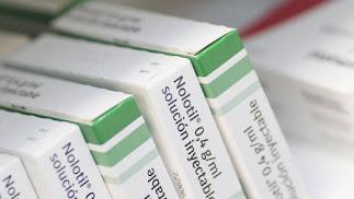 Se han detectado casos de reacciones adversas graves en pacientes británicos.