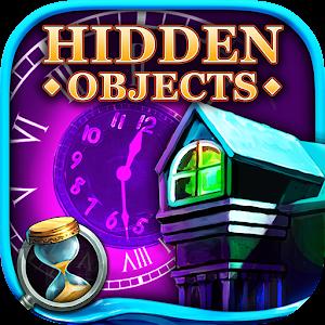 Hidden Crimes - Secret Escape
