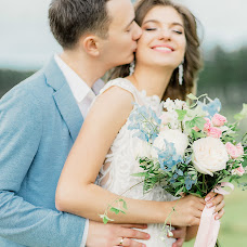 Wedding photographer Olga Salimova (SalimovaOlga). Photo of 15.06.2018