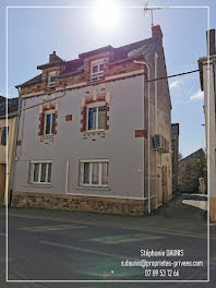 maison à Guémené-Penfao (44)