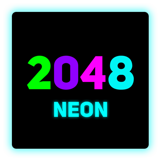 2048 Neon (game)