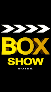 Guide for Show Movies Boz - náhled