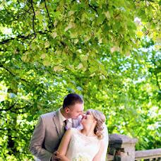 Wedding photographer Marina Schur (Maryna). Photo of 26.04.2016