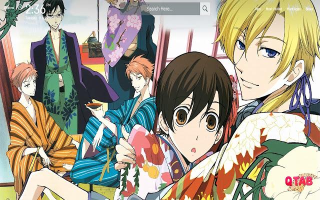 Hikaru HITACHIIN Wallpapers HD Theme