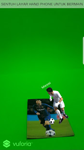 Download Sepak Bola AR For PC Windows and Mac apk screenshot 6