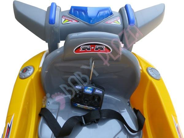 Xe hơi điện cho bé KL-3239 9