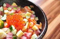知高壽司手作料理