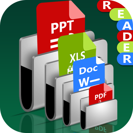 All Documents Reader: PDF PPT Word 2019 1 0 + (AdFree) APK for