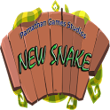 New Snake icon