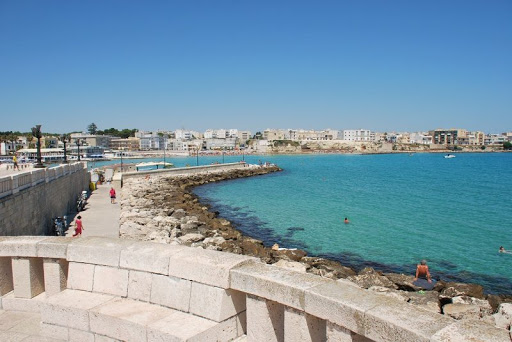 5 Top Summer destinations in Italy