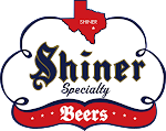 Logo of Shiner Bock White Wing