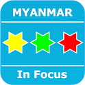 Myanmar Sky Tour (MM In Focus) icon