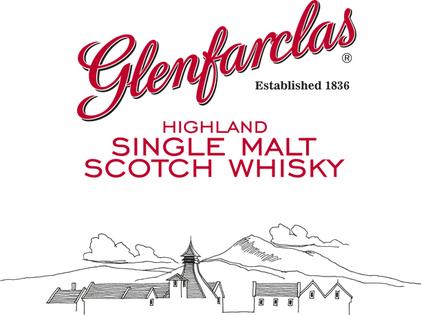 Logo for Glenfarclas | 12yr