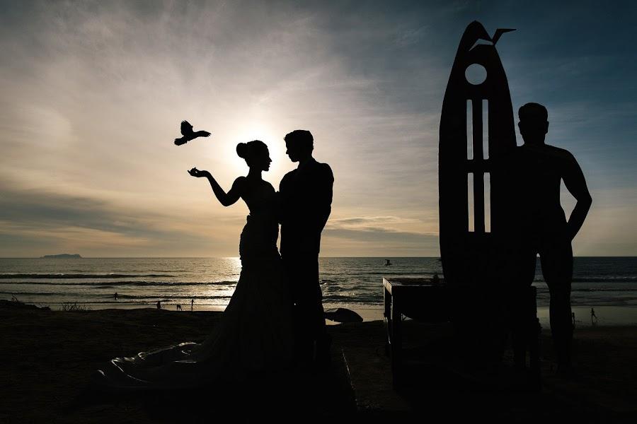 Wedding photographer Jorge Romero (jorgeromerofoto). Photo of 28.03.2018