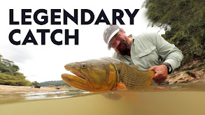 Legendary Catch thumbnail
