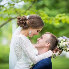 Wedding photographer Pavel Khilkevich (PAXA). Photo of 08.09.2016
