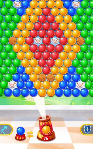 Bubble Shooter filehippodl screenshot 12