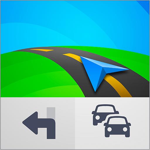 Sygic GPS Navigation & Maps APK Cracked Download