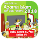 Buku Siswa Kelas 6 Pendidikan Agama Islam Rev 2018 Download on Windows