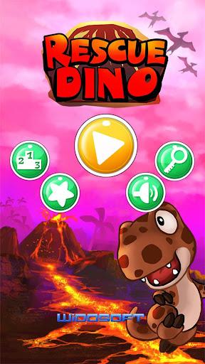 Rescue Dino
