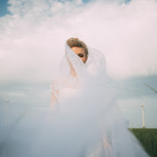 Wedding photographer Simona Elena (SimonaElena). Photo of 30.07.2015