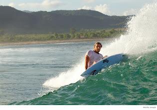 Photo: Photo of the Day: Matt Wilkinson, Indonesia. Photo: Childs #Surfer #SurferPhotos