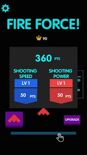 Fire Force - Fire Up 1.0.3 Screenshots 8