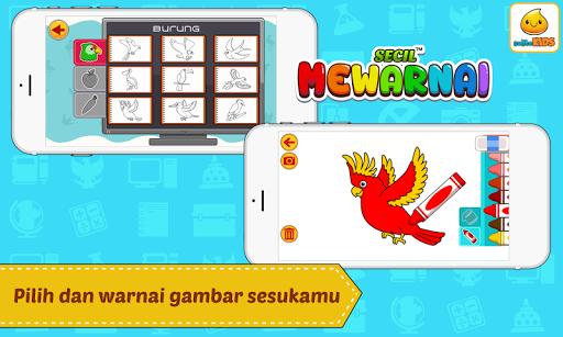 Download Belajar Mewarnai Digital Google Play Softwares