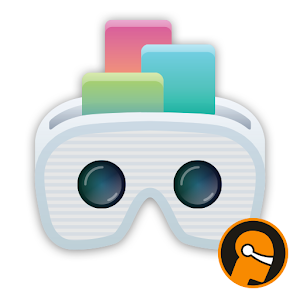 Download Fd Vr Virtual App Launcher For Pc
